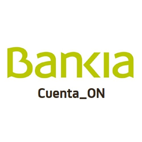 Cuenta ON Bankia's avatar