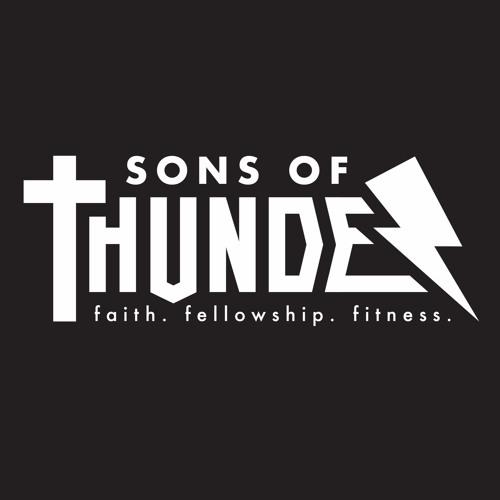 Sons of Thunder's avatar