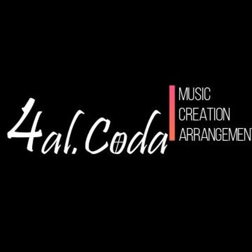 4al.Coda music production's avatar