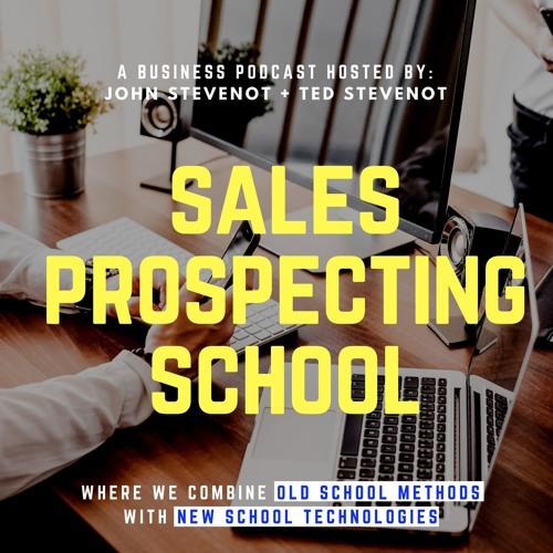 Sales Prospecting School's avatar