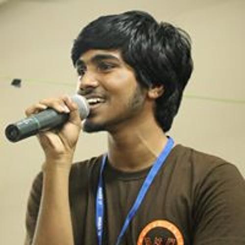 Puneethkumar Ravichandran's avatar