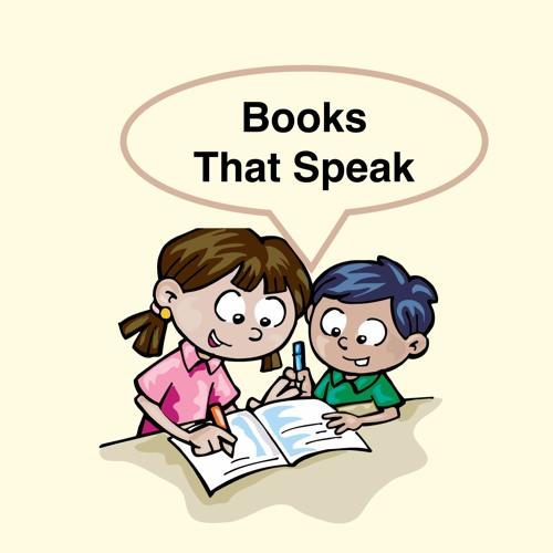 Books That Speak's avatar
