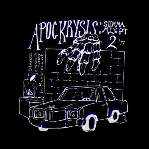 APOC KRYSIS's avatar