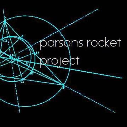 parsons rocket project's avatar