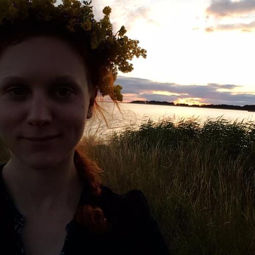 Lovisa Bergdahl's avatar