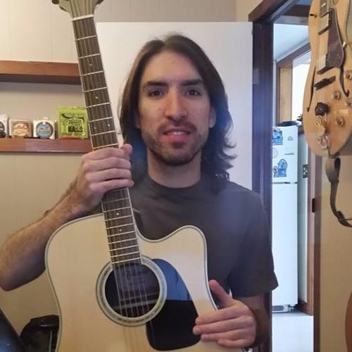 Tyler Nicholson's avatar