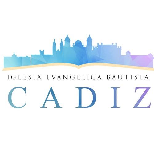 Iglesia Evangélica Bautista de Cádiz's avatar