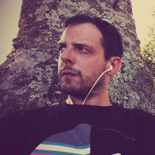 Gonza Diaz's avatar
