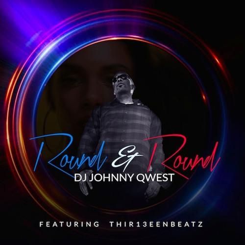 Dj Johnny Qwest's avatar
