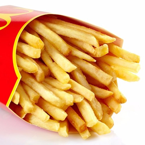 French Fries's avatar