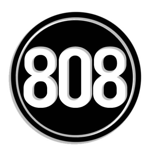808 Collective's avatar