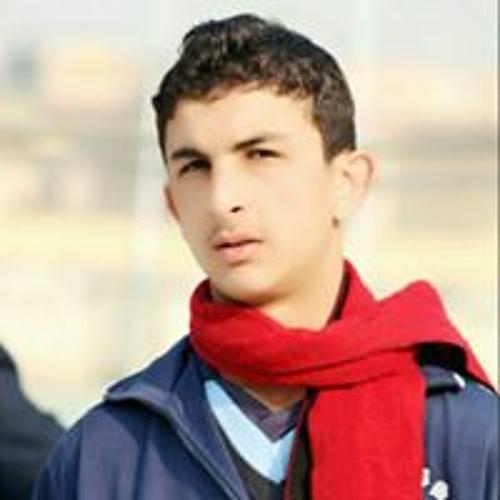 Adam khan's avatar
