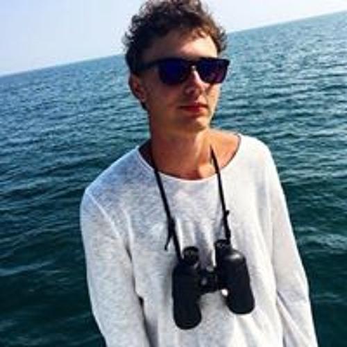 Жора Бондарук's avatar
