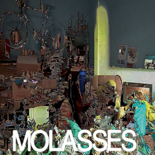 MOLASSES's avatar