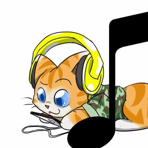 music cat's avatar
