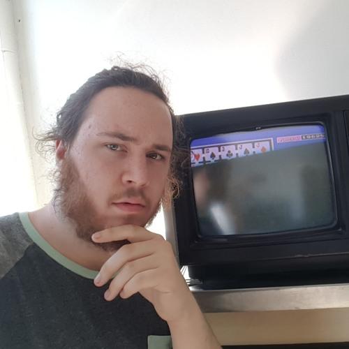 Young Joe Flint's avatar