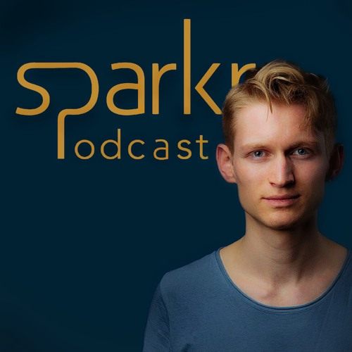 Sparkr Podcast's avatar
