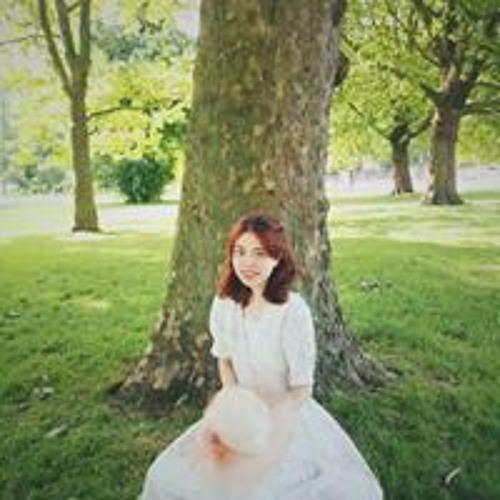 WilhelMina Yupei Chiang's avatar