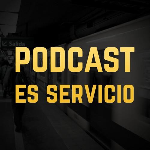PES | Podcast Es Servicio's avatar