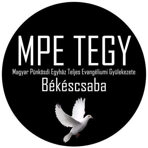 MPE Békéscsaba's avatar