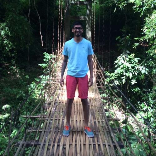Zubin Islam's avatar