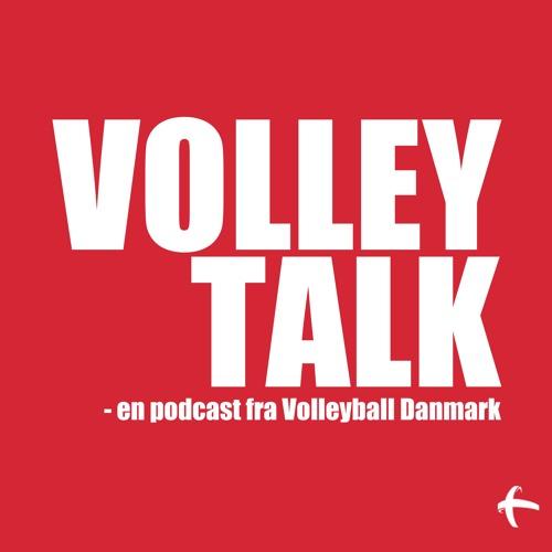 Volley Talk's avatar