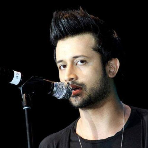 Aatif's avatar