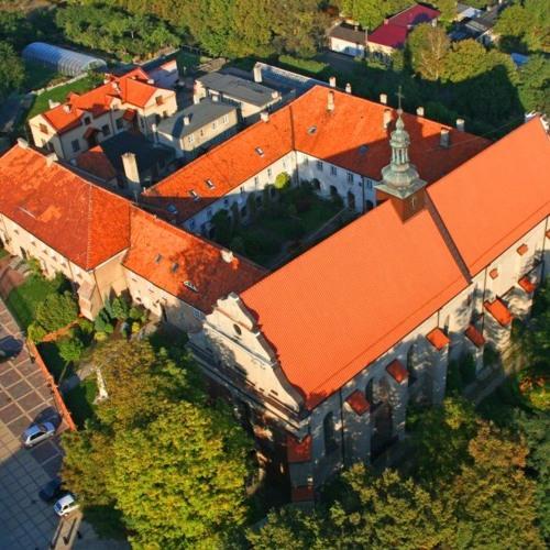 Klasztor Sióstr Urszulanek SJK w Sieradzu's avatar