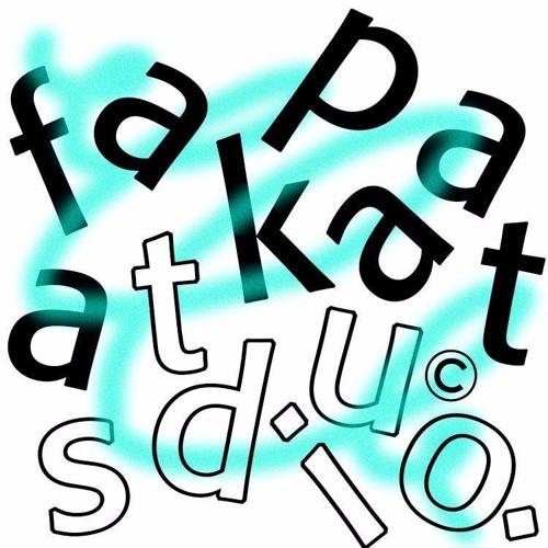 FAAK & PAAT's avatar