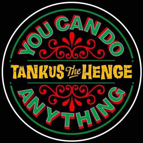 Tankus the Henge's avatar