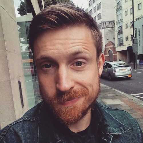 Steve Millington's avatar