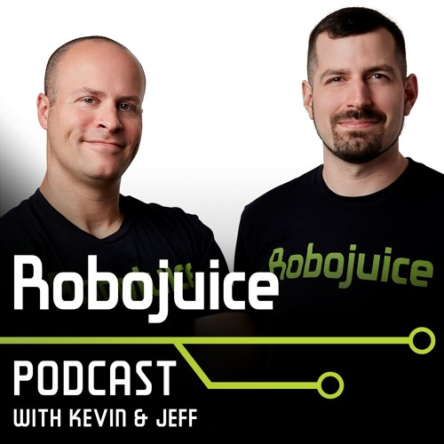 Robojuice Podcast's avatar