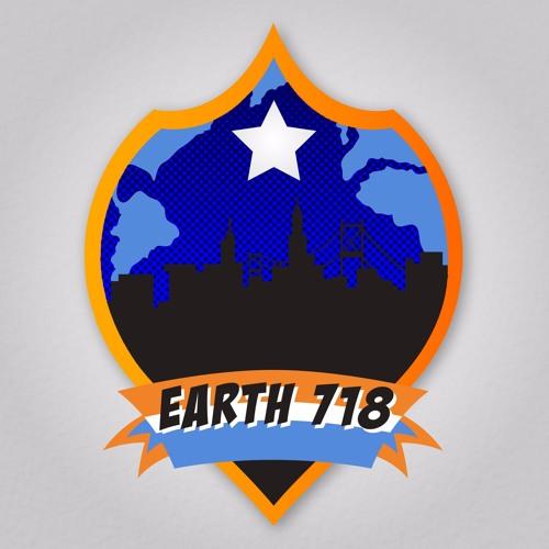 Earth 718: The Bronx-Based Comics Podcast's avatar