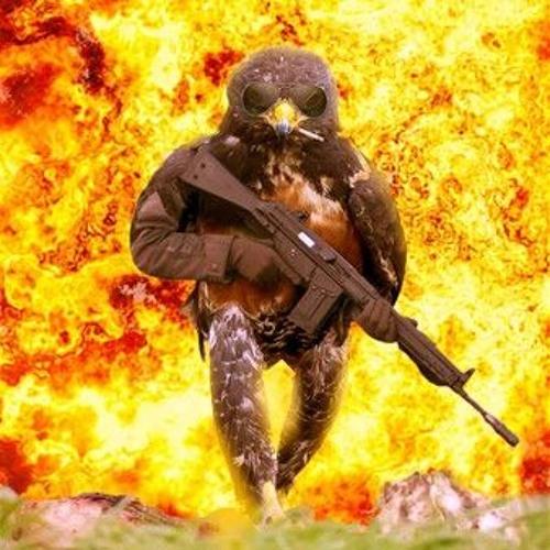 DJ Hawk's avatar