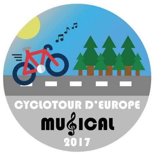 Cyclotour d'Europe Musical's avatar