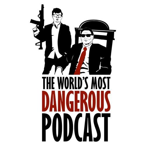 World's Most Dangerous Podcast's avatar
