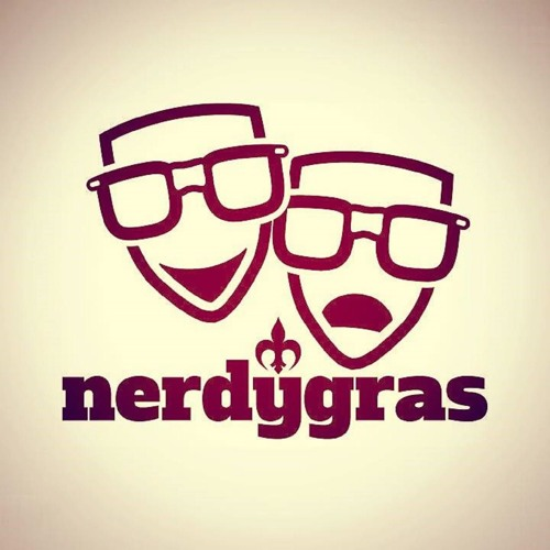 Nerdy Gras's avatar