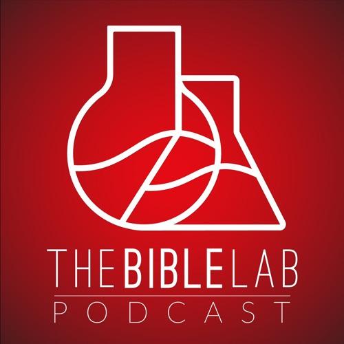 TheBibleLab's avatar