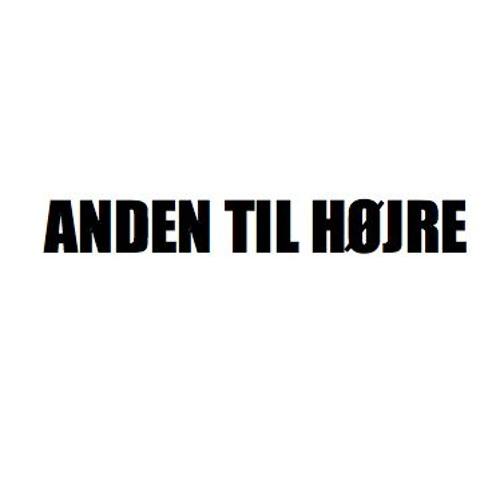 ANDENTILHØJRE's avatar