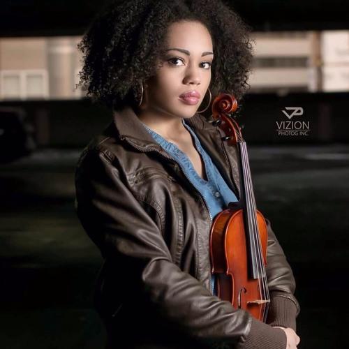 Mikhayla Hughes-Shaw's avatar