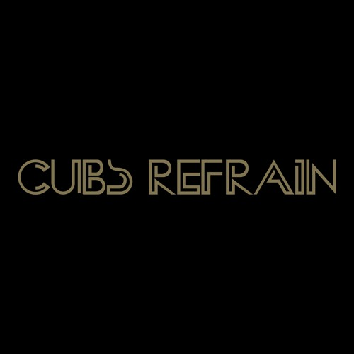 Cubs Refrain's avatar