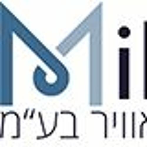 אמיר מילניום's avatar