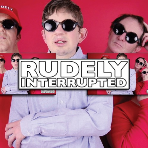 Rudely Interrupted's avatar