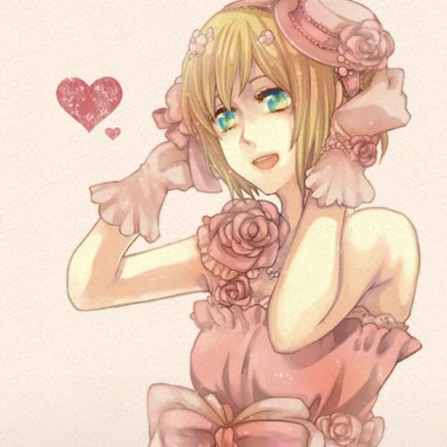 Samantha Schoch's avatar