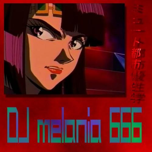 DJ melania 666's avatar