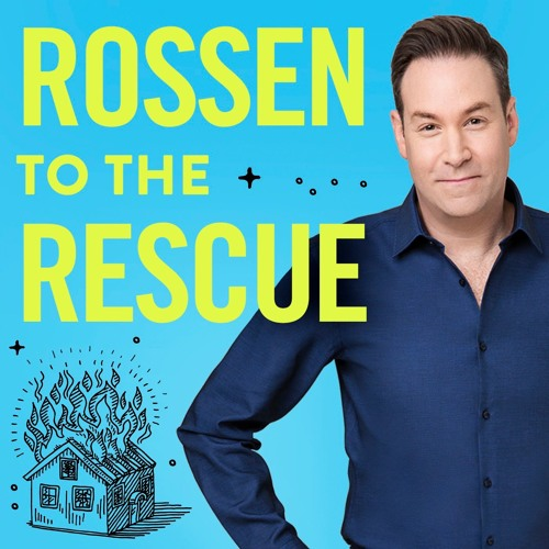 Rossen To The Rescue's avatar