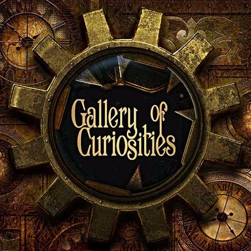 Gallery of Curiosities's avatar