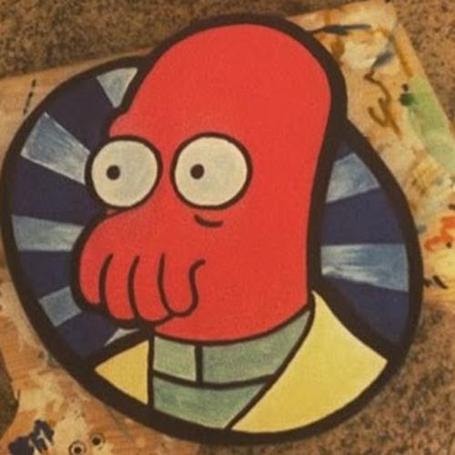 Pig Magrida's avatar
