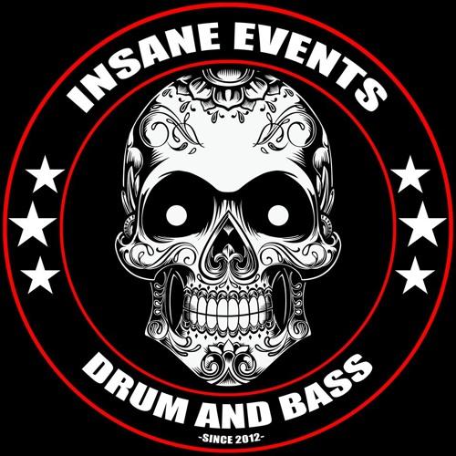 Insane Events Recs's avatar