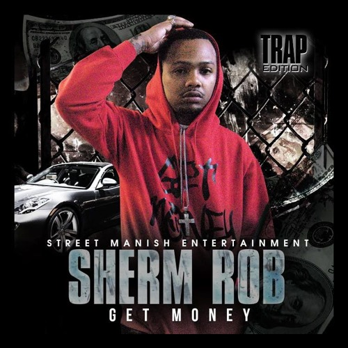 Sherm Rob's avatar